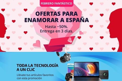 Febrero fantástico en AliExpress Plaza: doce productos Xiaomi rebajados y con envío desde España