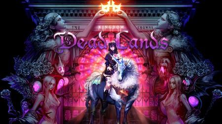 Kingdom Two Crowns se abraza a Bloodstained para crear la expansión Dead Lands y, de paso, nos hace soñar con el futuro de la saga