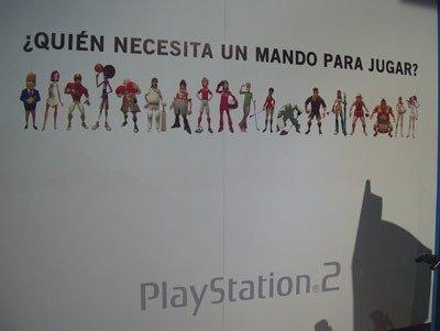 [SIMO 06] ¿Y Sony? ¿Dónde está Sony?
