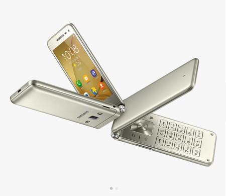 Samsung Galaxy Folder 2 2