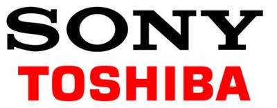 Sony y Toshiba juntas para liderar el mercado de las pantallas de dispositivos móviles