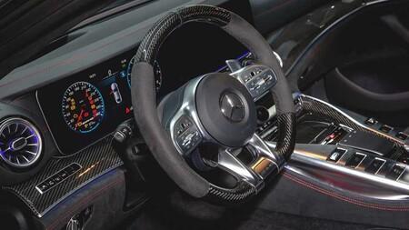 Mercedes Amg Gt 63 Rs 830 Por Posaidon 12