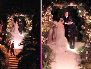 ¡Hilary Duff ya se nos ha casado!