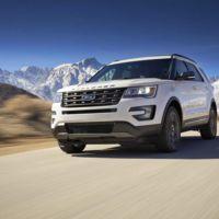 Ford Explorer Sport 2017: Precios, versiones y equipamiento en México