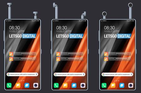 Xiaomi quiere que guardemos los audífonos inalámbricos en nuestro smartphone y además, sirvan como altavoces