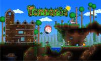 Terraria para Windows Phone recibe una fuerte actualización, con nuevo contenido y más