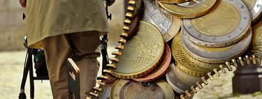 ¿Se atreverá el gobierno a bajar las pensiones con un IPC negativo?