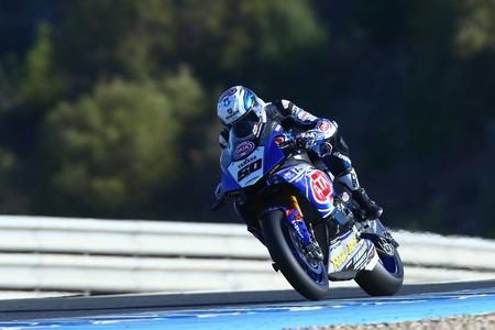 Sylvain Guintoli Sbk Jerez 2016