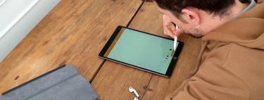 iPad Air (2019) con 64 GB por 457,99 euros en eBay, con envío desde España y garantía de 2 años