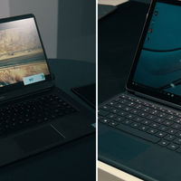 Huawei MateBook E y MateBook D, toma de contacto: dos propuestas para públicos determinados