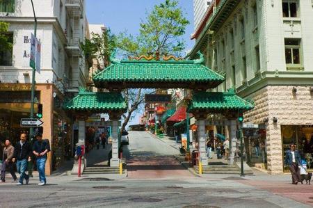 San Francisco: el Chinatown