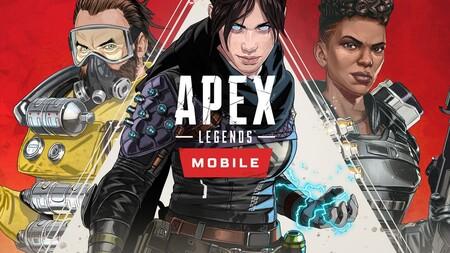'Apex Legends Mobile' llegará primero en Android: gratuito, sin cross play y aparecerá en primavera de 2021