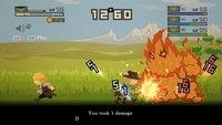 'Half-Minute Hero: Super Mega Neo Climax'. Primeras imágenes, fecha, precio y lista de logros