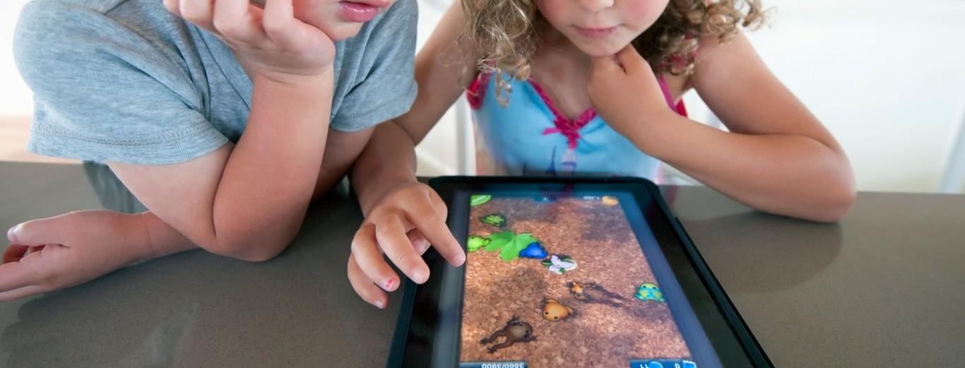 Los 13 Mejores Juegos Moviles Educativos Para Ninos