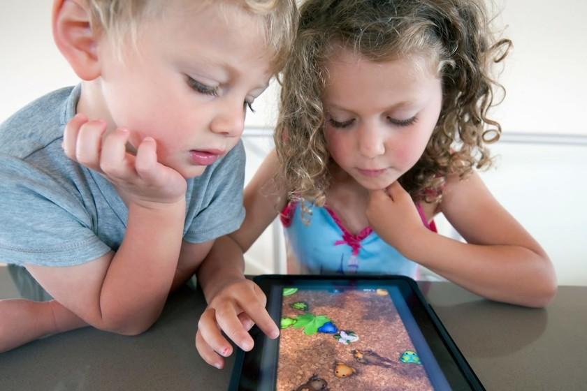 Los 13 Mejores Juegos Móviles Educativos Para Niños
