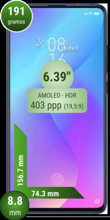 Xiaomi 9t Pro
