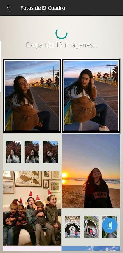 Subir Fotos