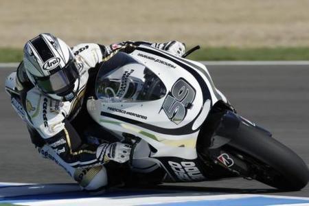 """""""El Pocero"""" y Sete abandonan MotoGP"""