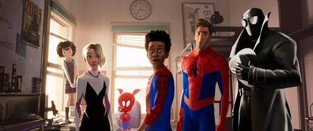 El Spider-Verse en el UCM