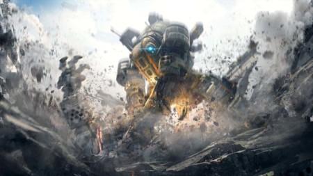 El espectáculo del multijugador de Titanfall 2 en su nuevo tráiler