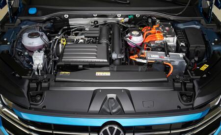 Volkswagen Arteon eHybrid 2021, precio para España