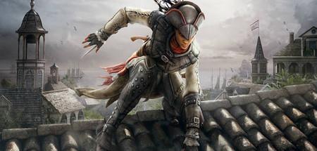 Assassin's Creed Liberation HD llega hoy a PS3, mañana a Xbox 360 y a PC