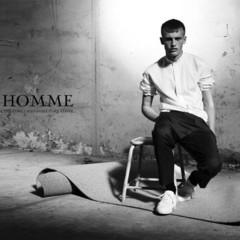 Foto 4 de 4 de la galería aires-minimalistas-en-la-nueva-campana-de-dior-homme en Trendencias Hombre