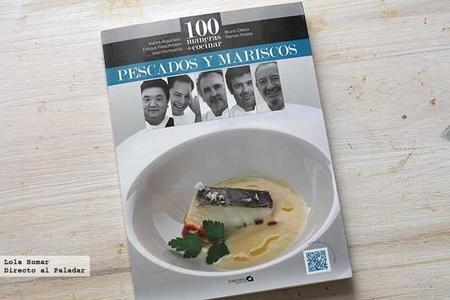 100 maneras de cocinar pescados y mariscos. Libro de recetas