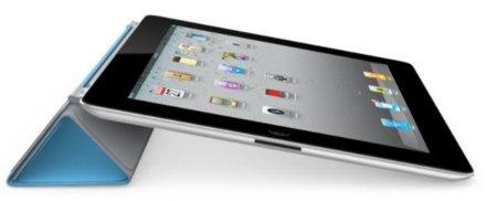 Apple confirma la llegada del iPad 2 en España el próximo viernes 25 de marzo a las cinco de la tarde