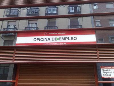 Las cifras del paro en España dan vergüenza