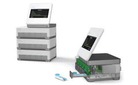 Bill Gates impulsa el desarrollo de una máquina de diagnóstico de enfermedades graves
