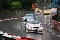 BMW vuelve a ganar en el Mundial de Turismos