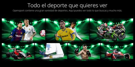 OpenSport afirmaba tener los derechos para emitir la Champions pero Movistar lo niega [Actualizado]