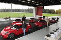 Los primeros Alfa Romeo 4C 'Launch Edition' ya están en manos de sus dueños