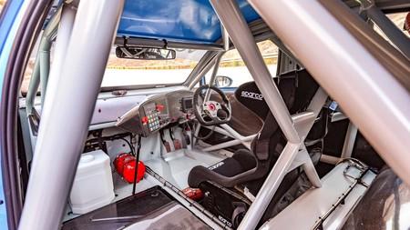GTI GTC interior