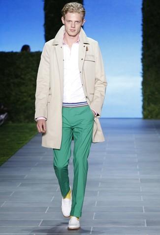 Foto de Tommy Hilfiger, Primavera-Verano 2011 en la Semana de la Moda de Nueva York (9/15)