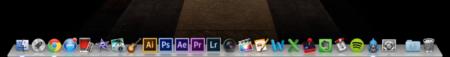 Dock OS X