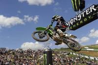 Doblete para Kawasaki en Bulgaria, segunda cita del Mundial de Motocross