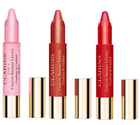 Crayon Baume Lèvres de Clarins