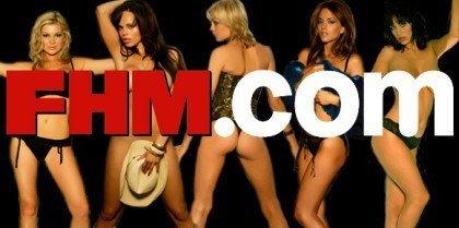 FHM ofrece contenido gratuito para PSP