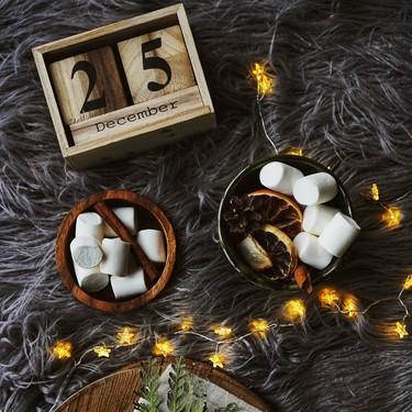 Villancicos de Navidad para niños: 25 de diciembre, fum, fum, fum