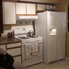 Foto 1 de 6 de la galería antes-y-despues-un-cambio-de-colores-a-la-cocina en Decoesfera