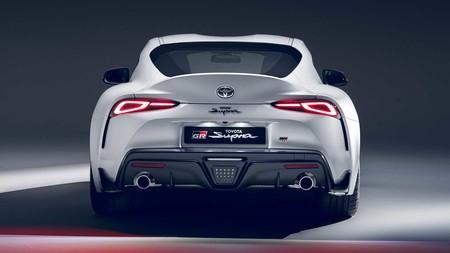 Toyota Gr Supra 33