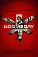 Posters de 'Doomsday', de Neil Marshall