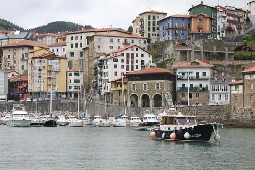 Mutriku, el municipio donostiarra con sabor marinero