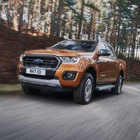 El Ford Ranger 2019 estrena motor 2.0 litros diésel de entre 130 y 213 CV, además de diseño y tecnología
