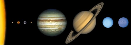 Sistema Solar Nasa Urano