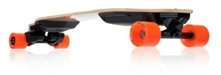 Boosted Electric Skateboard Vehicle1
