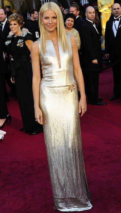 Los momentos más fashionistas de la Gala de los Oscar 2011