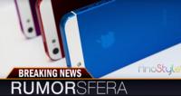 Mayor pantalla y diferentes colores, ¿así será el futuro iPhone? Rumorsfera